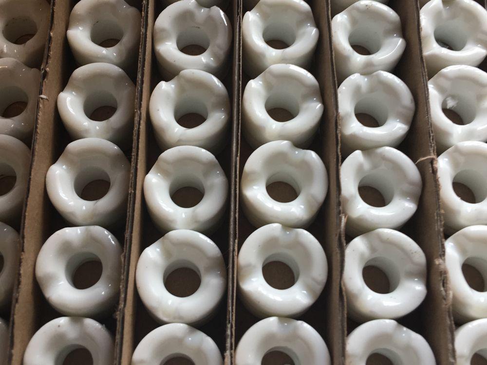 Ceramiczne części dostępne w ciągu 24h