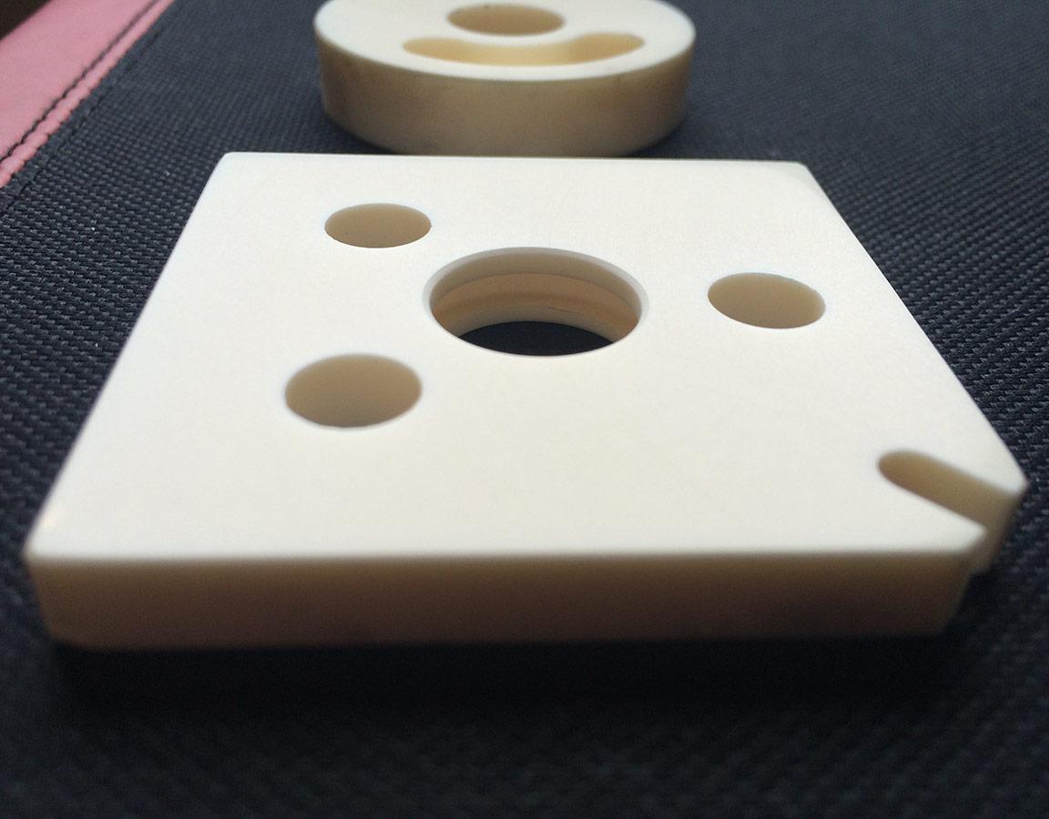 Zawór ceramiczny