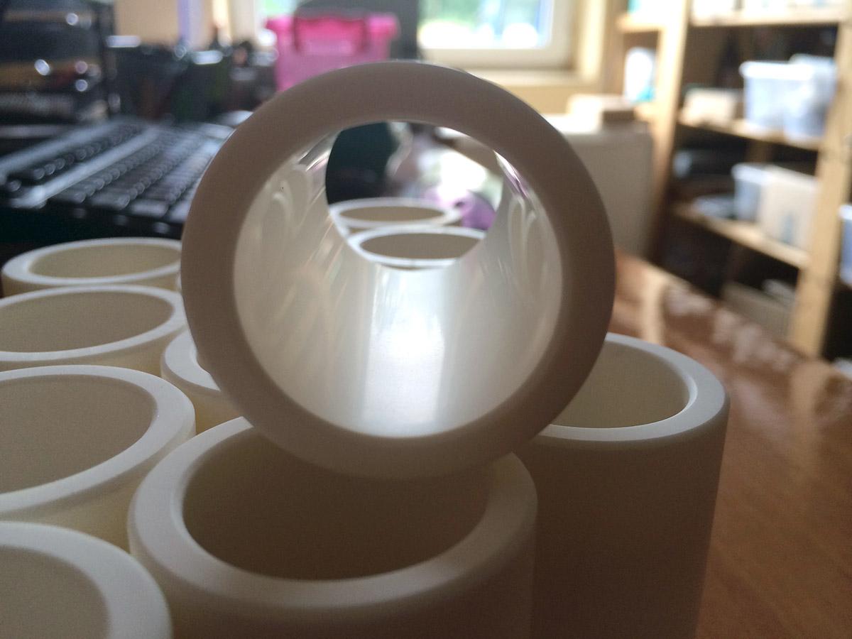 Łożysko ceramiczne